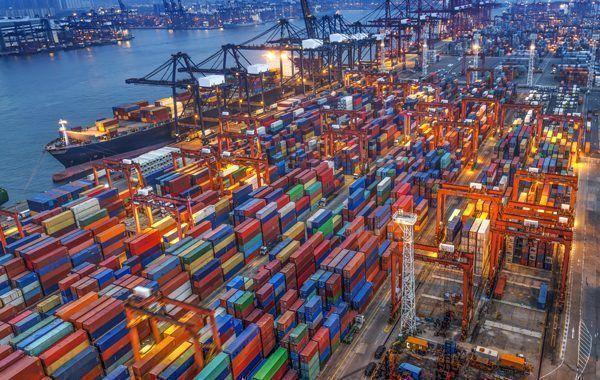 Coordinación de Actividades Empresariales en los Puertos del Estado