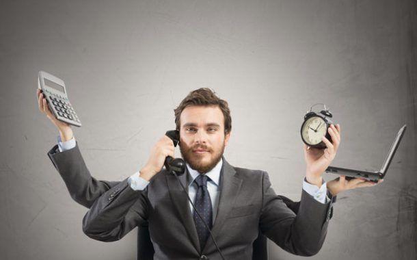10 ladrones de tiempo..........en el trabajo