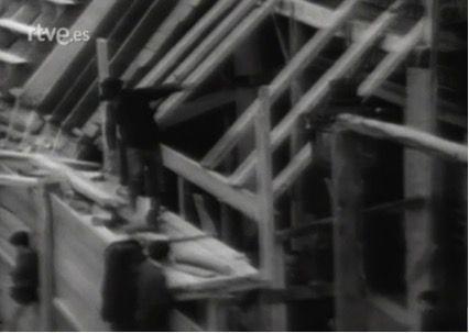 La peligrosidad de la construcción del coso taurino del carnaval del toro