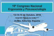 10 Congreso Nacional Ergonomía y Transporte. Fabricante Usuario