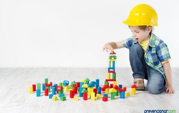 Guía de prevención de riesgos laborales del sector de la construcción