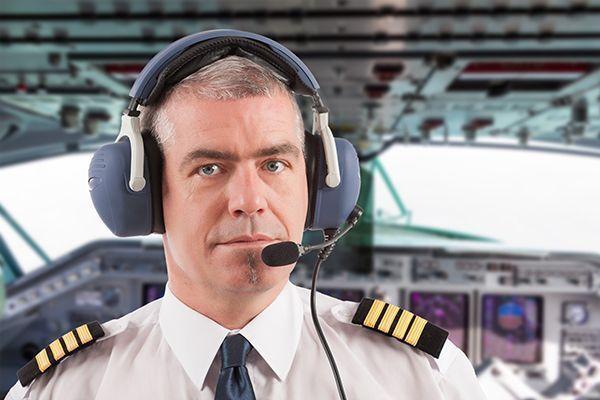 Proponen pruebas médicas más rigurosas a pilotos
