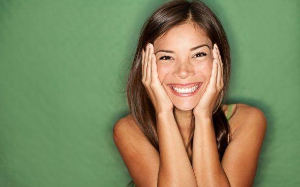 Cuando sonríes pasan estas siete cosas..