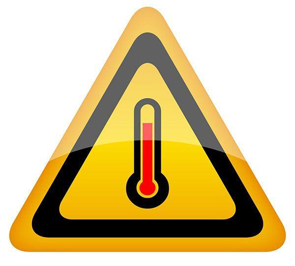 La Guardia Civil exige un protocolo de riesgos laborales por las temperaturas extremas