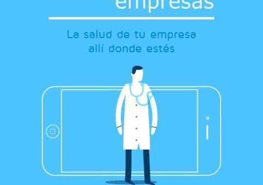 Lanzan una aplicación para gestionar la salud de las empresas