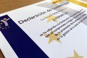 Aquona apuesta por la promoción de la salud en el trabajo y se adhiere a la Declaración de Luxemburgo