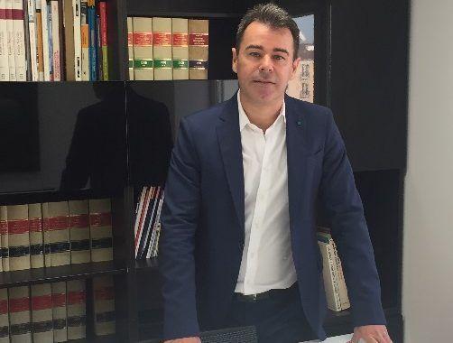 GRUPO TBA ha incorporado a Juan Ramón Fernández como Delegado Zona Centro