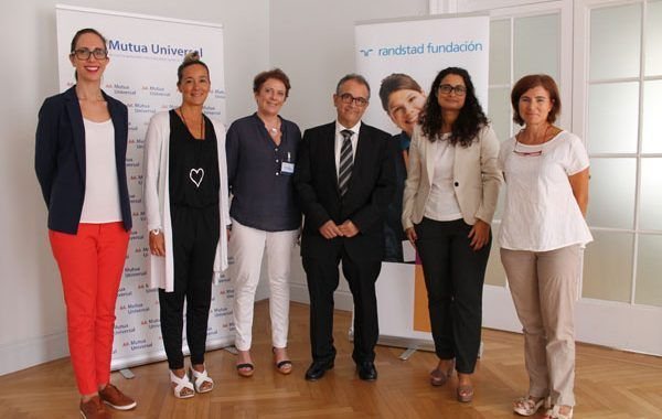 Fundación Randstad realiza jornadas informativas a empresas asociadas a Mutua Universal para favorecer la inclusión laboral de trabajadores con discapacidad