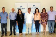 Unión de Mutuas se reúne con la federación FeSP-UGT PV