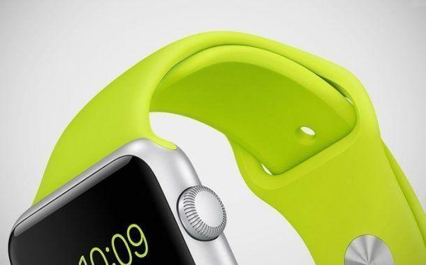 ¿ Cómo utilizar la app Actividad del nuevo Apple Watch ?