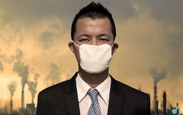 El 92% de la población vive en lugares con una mala calidad de aire según la OMS
