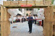 Henkel Ibérica organiza un Street Market solidario para celebrar el aniversario del Grupo