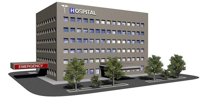 La importancia de una buena coordinación de actividades empresariales en hospitales