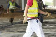 Andalucía aprueba la puesta en marcha de un plan de refuerzo contra la siniestralidad laboral