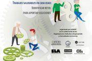 """27/10/16 - Madrid - Jornada Técnica """"Trabajos saludables en cada edad: identificar retos para aportar soluciones"""""""