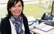 Marisol López de la Cruz, una gerente con el objetivo puesto en los entornos saludables