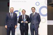 Carlos Martinez Dominguez: Premio Prevencionar 2016