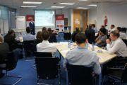 DuPont Sustainable Solutions celebra su Día de la Seguridad en Madrid