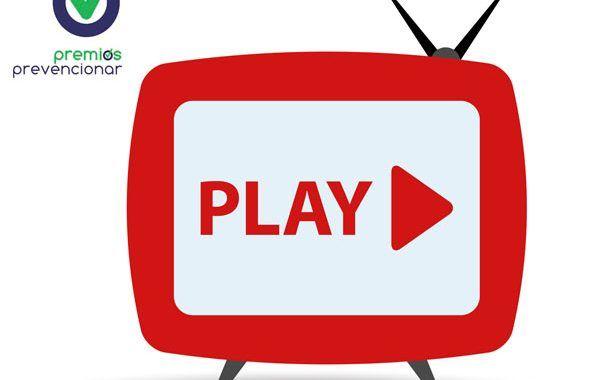 La Gala de los Premios Prevencionar será transmitida vía streaming