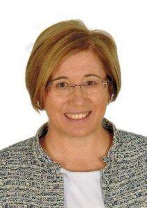 Margarita Cabrejas