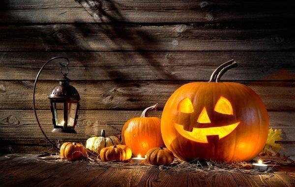 Celebremos Halloween con Seguridad