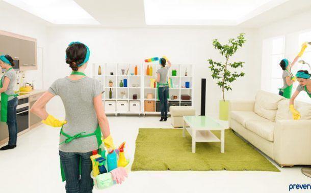 Limpieza ECO: Cómo Limpiar sin Productos Tóxicos
