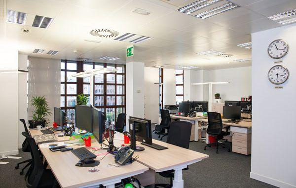 La oficina, la primera embajadora de tu marca