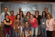 'Aula de Emprendedores' de Fundación Prevent y ESADE ha becado ya a 24 iniciativas empresariales con 120.000 €