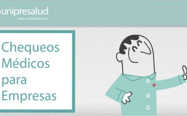 Programa de chequeos médicos para empresas