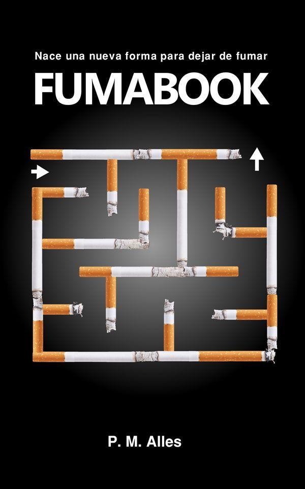 Fumabook la nueva forma para dejar de fumar