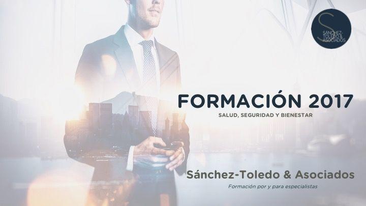 Sánchez-Toledo & Asociados presenta su catálogo de Formación 2017
