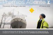 Premios Atlante 8ª Edición 2016