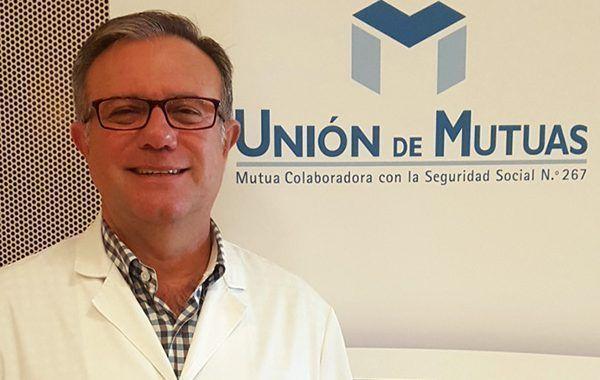 El Dr. Sánchez Alepuz, elegido vicepresidente de la Asociación Española de Artroscopia