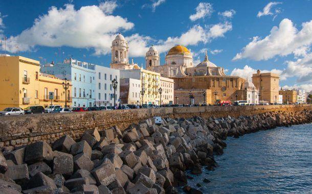 Cádiz: Empresa saludable y envejecimiento