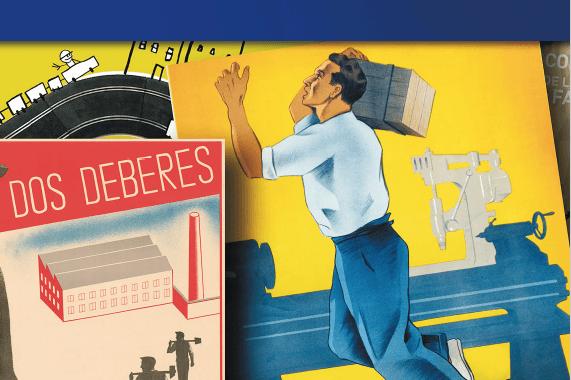 Libro: Cartelería de Prevención de Riesgos Laborales