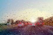 PrevenConsejo: Conducir con lluvia