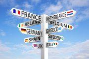 Equivalencias entre categorías de permisos de conducción en Europa