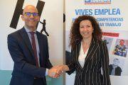 Dirección Humana y Acción contra el Hambre colaboran para mejorar la empleabilidad de personas en desempleo