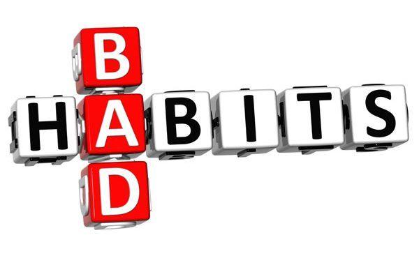 Atrévete a cambiar un hábito (video)