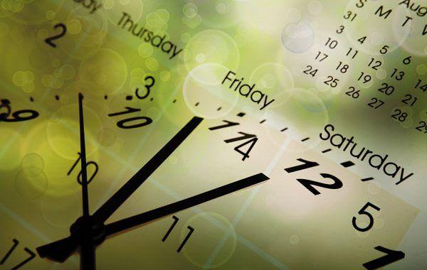 Racionalización de horarios, el peculiar estilo español