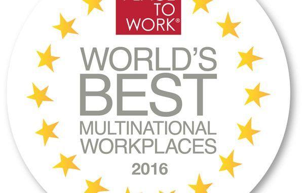 Google, SAS Institute y W.L. Gore & Associates, las mejores multinacionales para trabajar en el mundo