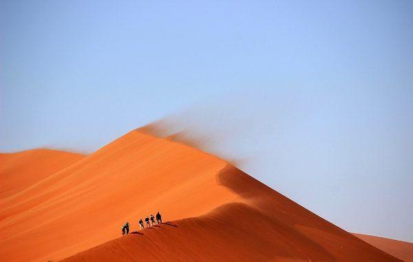 Cumbre de Marraquech, proceso irreversible hacia las acciones climáticas
