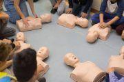 Los docentes y profesores de Canarias recibirán formación en primeros auxilios y prevención de accidentes