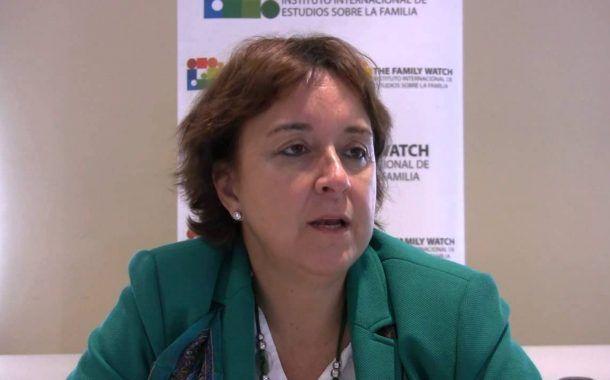 Salomé Adroher advierte de que sin mejora de horarios no se avanzará en conciliación