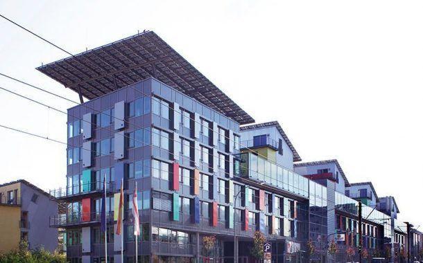 Un barrio alemán produce más energía de la que consume