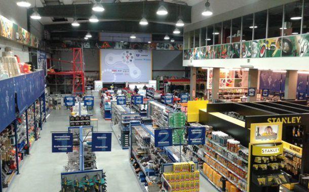 Brammer inaugura su primera tienda en Iberia