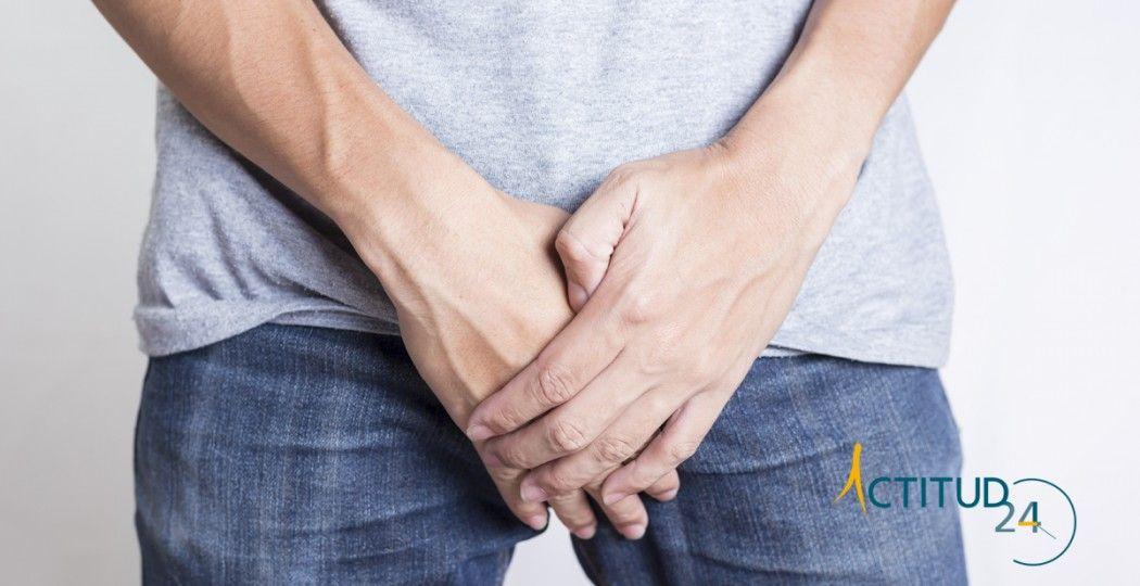 Conoce más sobre el cancer de prostata