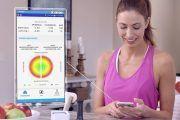 EyeQue: App y gadget que permiten graduar la vista con el móvil