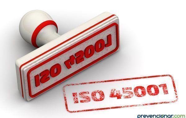 Entrevista a Gerard Balcells Dalmau sobre la futura Norma ISO 45001 de Seguridad y Salud en el Trabajo