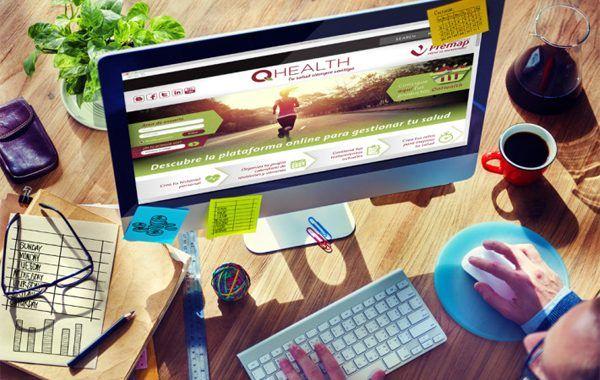 Premap lanza QHEALTH, un servicio para ayudar a las empresas a crear entornos más saludables